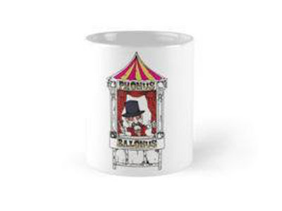 Phonus Balonus Ringmaster Mug main photo