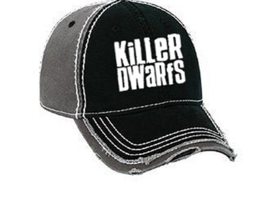 Killer Dwarfs Hat 2017 main photo