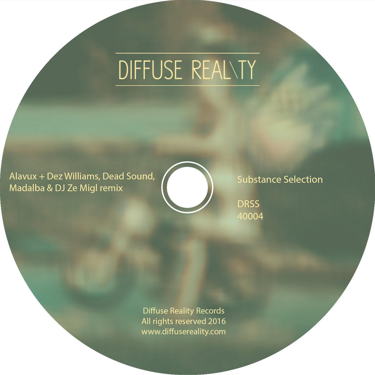 Alavux - Level (DJ Ze MigL remix) | Diffuse Reality Records
