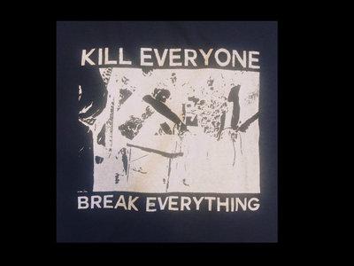 Kill Everyone T-shirt main photo