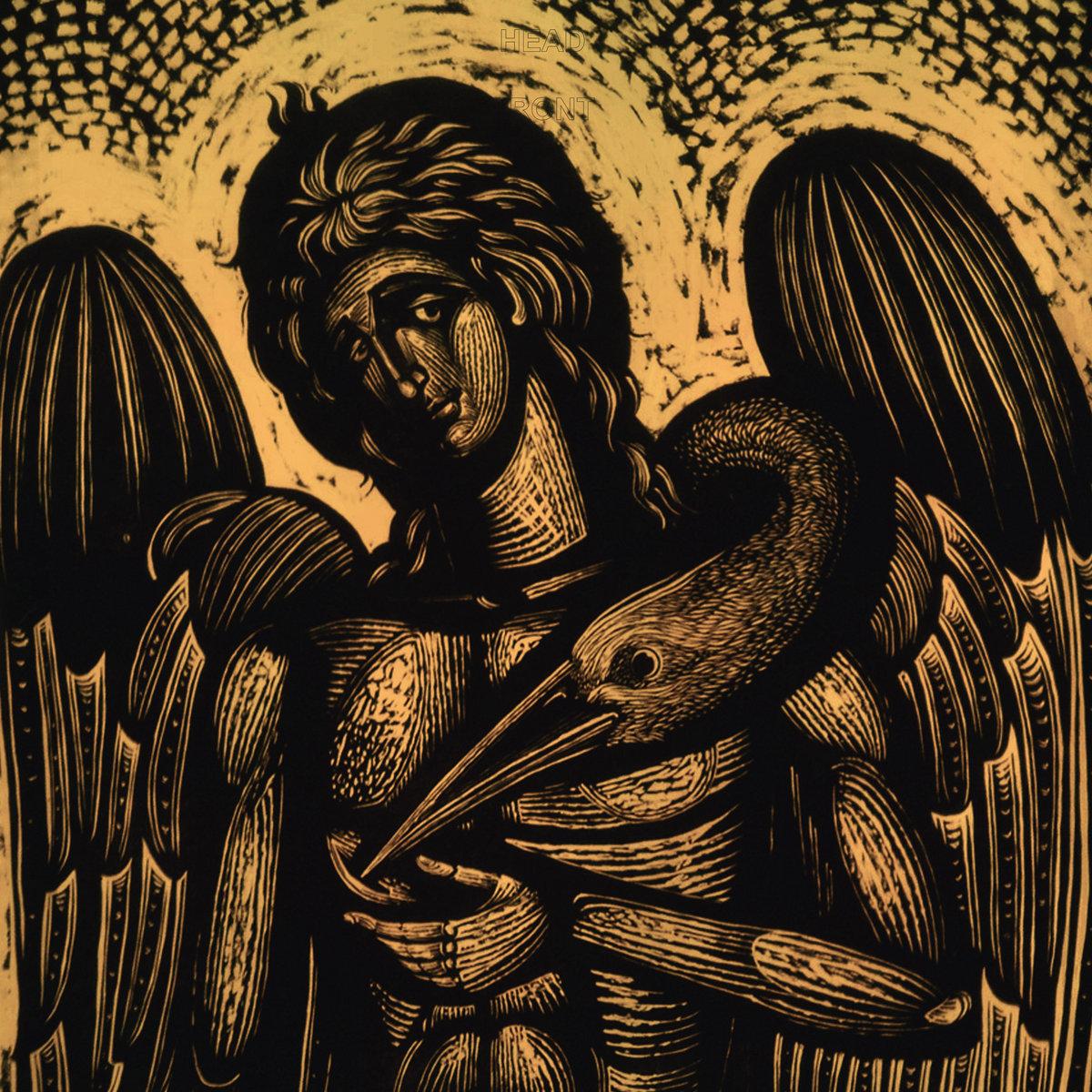 Prometheus | Aherusia