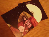 Wizards Tell Lies 'Lost King, After You' Limited Edition CDR photo