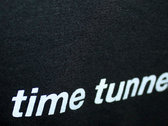 "SPRAWL ""TIME TUNNEL"" T-SHIRT photo"