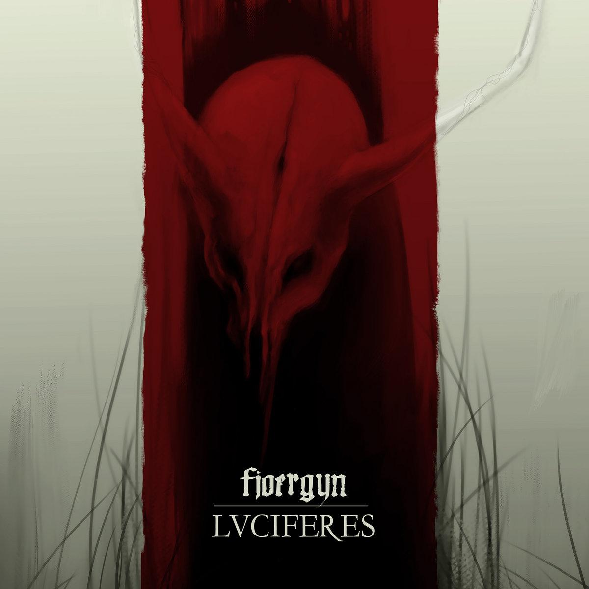 Lvcifer Es | FJOERGYN