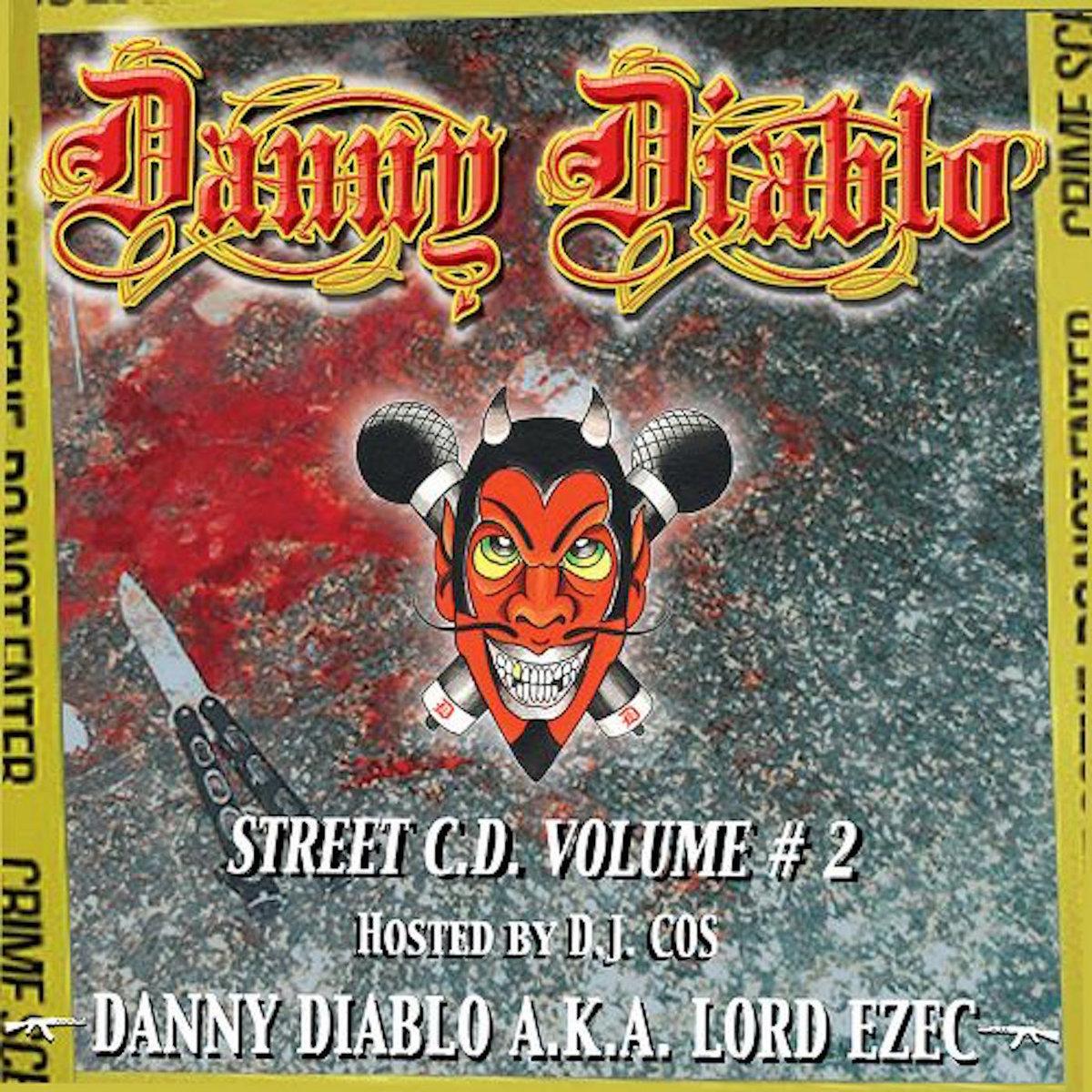Bloodshed Feat  DJ Lethal, The Knockoutz & Danny Boy   Danny