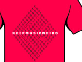 Keep Music Weird photo