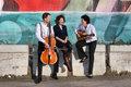 Eisler Trio image