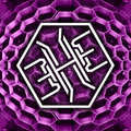 Purple Hexagon Records image