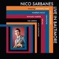 Nico Sarbanes image