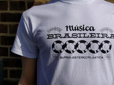 Musica Brasileira T-Shirt main photo