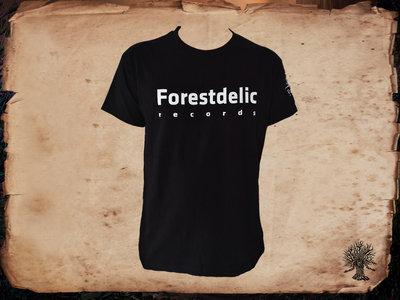 Tshirt I Forestdelic Records main photo
