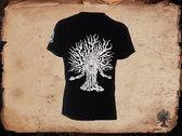 Tshirt I Forestdelic Records photo