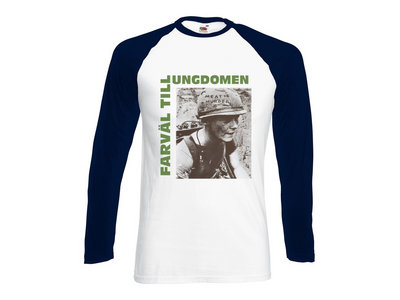 Farväl Till Ungdomen shirt main photo