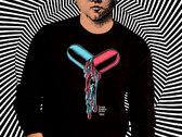TMR - Pill - Black Sweatshirt photo