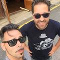 Chino Swingslide & Victor Puertas image
