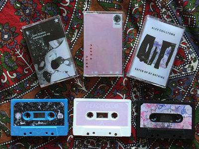Trio Cassette Deal main photo
