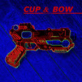 Cup and Bow image