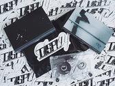 DISPLAY001 / DISPLAY002 - Eaves & Kid Smpl - Cassette photo