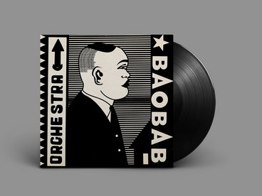 Heavyweight Vinyl Ed. main photo