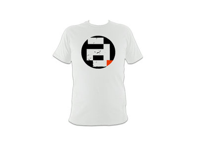 Vintage Architecture Recordings T-Shirt (White or Black) main photo