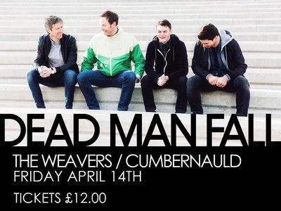 Cumbernauld Show- Friday April 14th. main photo
