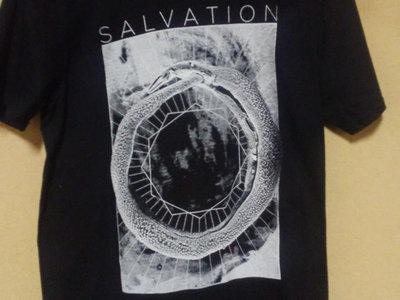 Salvation - PrattFall Design Labs t-shirt main photo