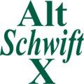 Alt Schwift X image