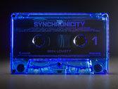 Synchronicity cassette photo