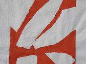 Hand Printed Tote Bag photo