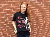 Fire Under Me T-Shirt photo