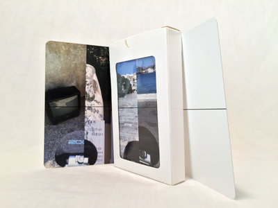 EV005C: Is Land a Voice - 52 Printed Cards + Digital Download Card main photo