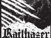 """Railhazer """"Eight of Wands"""" T-Shirt ***SOLD OUT*** photo"""