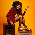 Valerie June image
