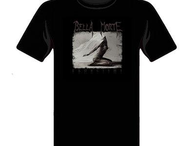 Exorcisms T-shirt main photo