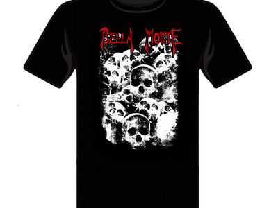 Skulls T-shirt main photo