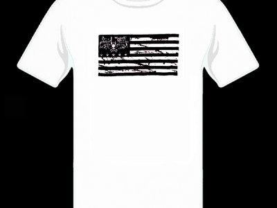 Flag T-shirt main photo