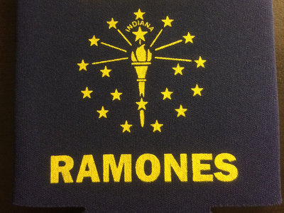 The Official Razor Ramones Koozie main photo
