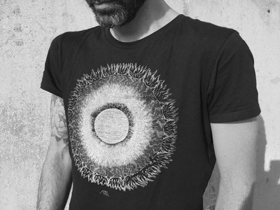 """Loss Of Logic"" Attic T-Shirt - unisex main photo"