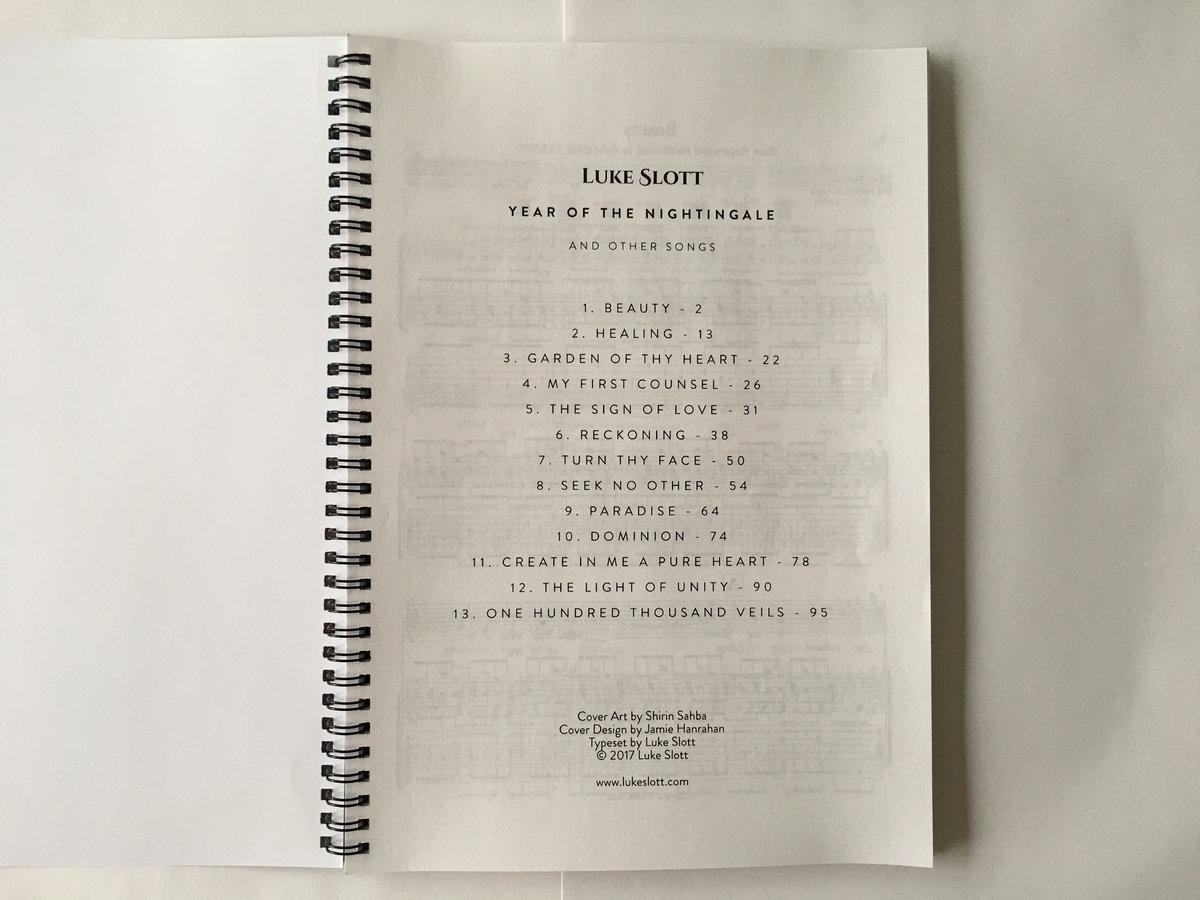 Turn Thy Face | Luke Slott
