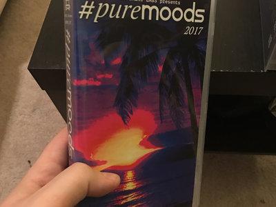 VXPX_017 - #PUREMOODS2017 main photo