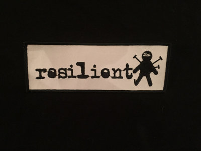 Resilient Patch main photo
