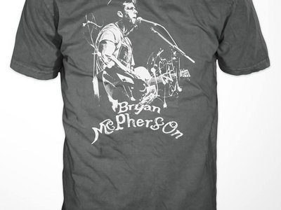 Bryan McPherson Unisex T Shirt main photo