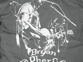 Bryan McPherson Unisex T Shirt photo