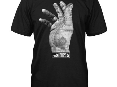 These Hands TSHIRT main photo