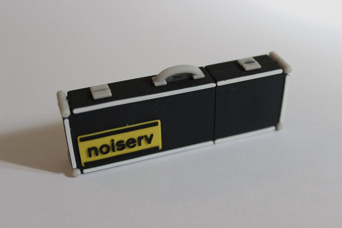 noiserv discography