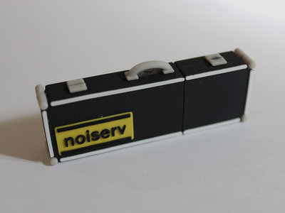 "Noiserv - ""Flight Case"" 