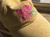 Mustard-In-Law Hat photo