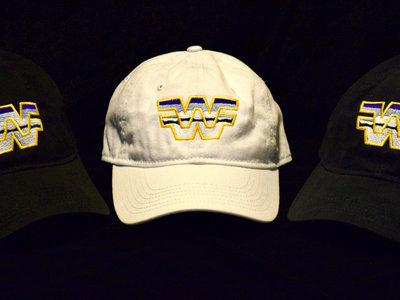 Limousine 'Wrestling Wave' Limited Logo Dad Hat (3 Colors) main photo