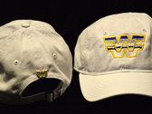 Limousine 'Wrestling Wave' Limited Logo Dad Hat (3 Colors) photo