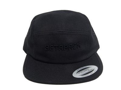 BETAPACK: DOUBLE BLACK JET CAP main photo